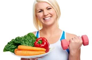 Как похудеть на 3 кг за неделю без вреда для организма