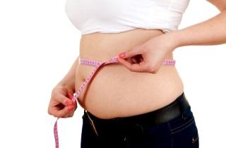 Как похудеть на 40 кг