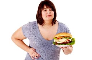 Как можно похудеть на 40 кг