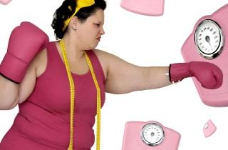 Что поможет похудеть на 40 кг