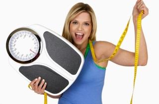 Как похудетьза короткий срок
