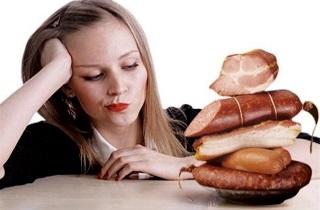Питание для похудения по аюрведе