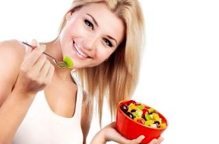 Что нужно есть по аюрведе для похудения