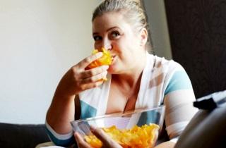 Как похудеть после отказа от курения