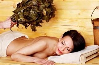 Как можно похудеть в бане