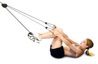 Тренажер долинова похудей комплекс упражнений