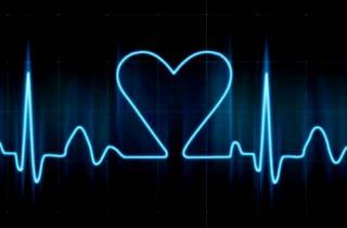 Тренажер сердце