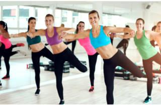 Как заниматься чтобы похудеть в спортзале
