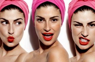 Методы похудения в лице