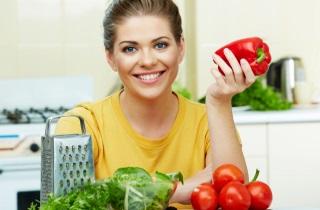 Восстанавливаем месячные после похудения