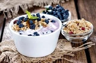 Мюсли — польза и вред. Калорийность, состав, рецепты для похудения. С чем едят мюсли