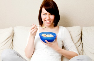 Как снизить вес с помощью овсянки