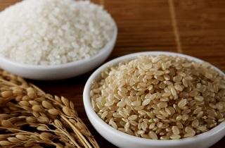 Худеем с помощью риса