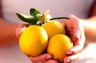 Похудение на лимонной воде
