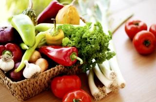 Овощи для похудения: ТОП самых эффективных овощей для снижения веса. Какие овощи помогут похудеть: меню диеты на овощах, рецепты - Автор Екатерина Данилова