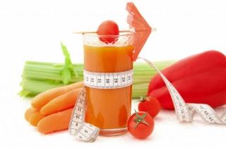 Как употреблять овощи для похудения