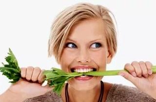 Какие овощи полезны при похудения