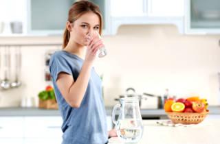 Рекомендации, что есть и что пить, чтобы быстро похудеть