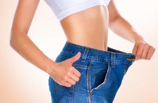 Похудение с помощью кефира, имбиря и корицы