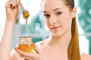 Похудение с медом