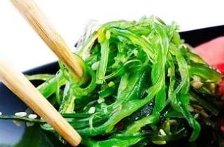 Сбрасываем килограммы с помощью морской капусты
