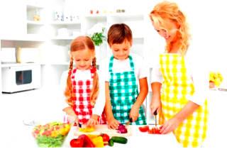 Желчнокаменная и питание