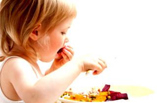 Дети и оксалурия