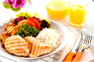 Псориаз и питание