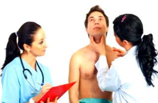 Диета для щитовидки