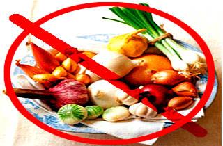 Холецистит и питание