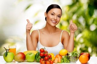 Правильное питание для кишечника