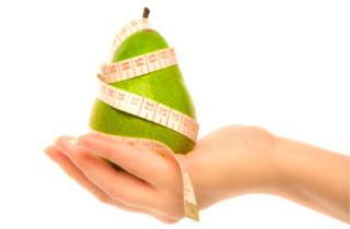Худею уходят объемы а кг нет. Диета для уменьшения объемов тела: варианты меню