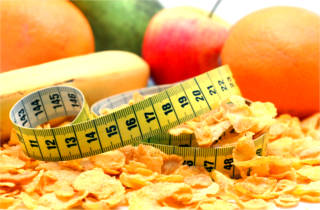 Низкокалорийная диета: меню и особенности питания