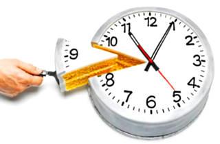 Диета по часам - режим правильного питания и меню для похудения