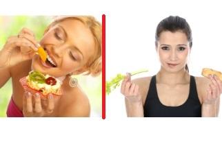 Диета на 500 калорий в день — меню на неделю
