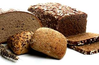 Диета на хлебе