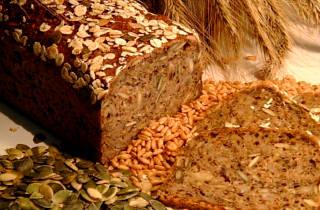 Как похудеть на хлебе