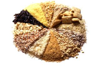 Обзор лучших диет на кашах: полезные свойства круп для похудения, варианты, подробное меню. Какие существуют диеты на кашах для похудения