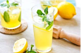 Диета с лимоном