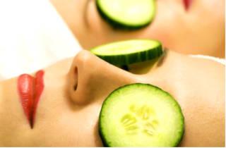 Огурцы как продукт для похудения