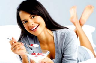 Диета на твороге для похудения