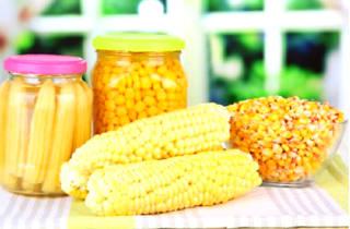 Диета кукурузная