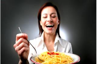 макароны и диета