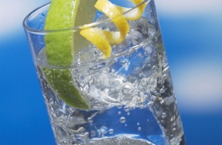 Худеем на лимонной воде