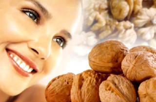 Орехи для похудения, или как похудеть на орехах