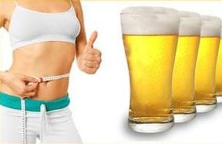 Диета: неделя на пиве