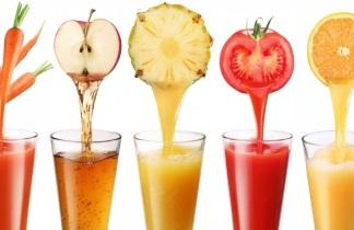 Похудение с помощью соковой диеты