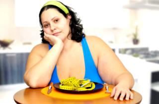 Как сесть на диету в домашних условиях