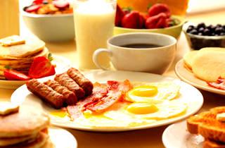 Что можно есть утром при диете