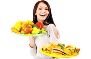 диета низкий жир